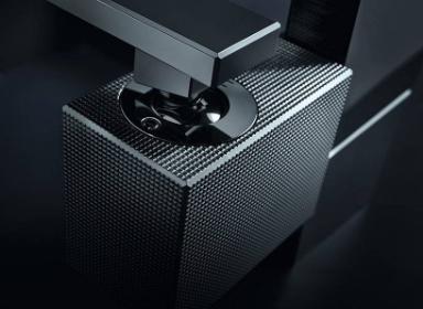 AXOR边缘系列卫浴产品设计
