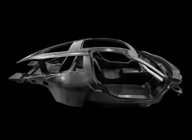Carmen全电动汽车设计
