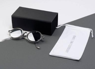 Archytas未来主义眼镜设计