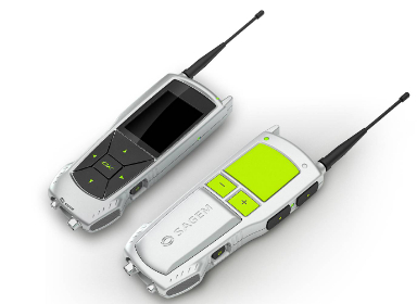 萨基姆Prif通话机