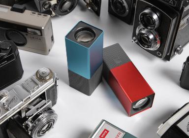 Lytro数码相机