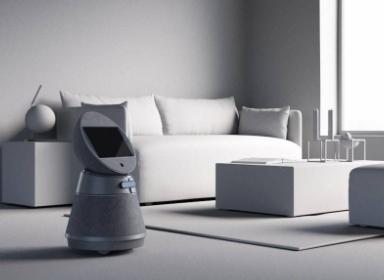 家庭通信机器人