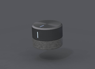 D Z M Speaker极简主义音箱