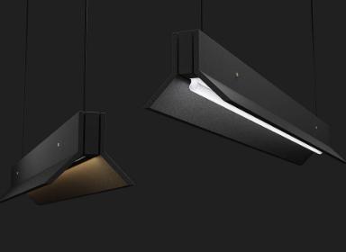 Y.LIGHT吊灯设计