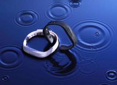 Fitbit Blaze智能运动手环