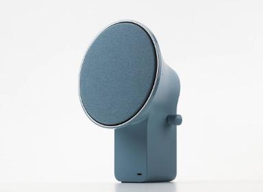 扬声器 Dial Sound