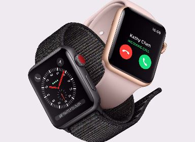Apple Watch Series 3 智能手表设计