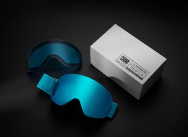 非凡炫酷VR眼罩