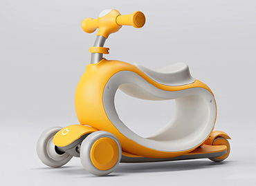 设计灵感|萌趣十足的儿童玩具设计