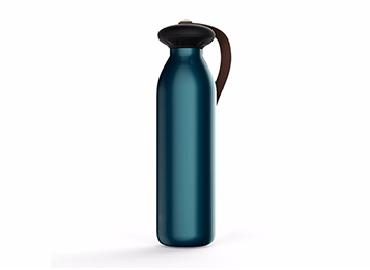 创意不锈钢真空保温杯设计