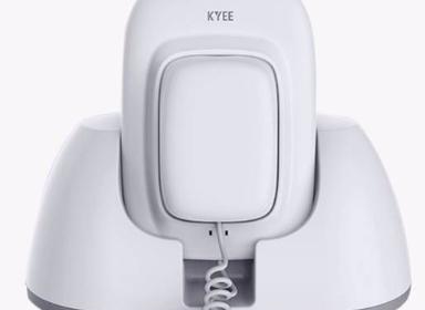 浪尖设计的京颐输液监护器